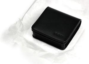 MDR-EXQ1 Leatherette case