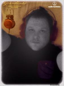 AUDIO TECHNICA ATH- W1000X