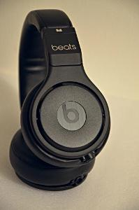 Beats by Dr Dre Pro Limited Edition Detox