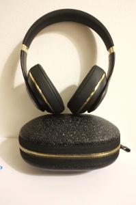 Beats X Studio 2.0 by Alexander Wang with stingray carry case