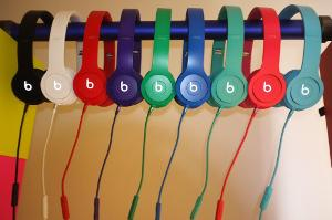 beats solo HD monochromatic - all colours