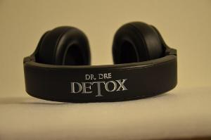 beats by dr dre pro limited edition Detox (monster)