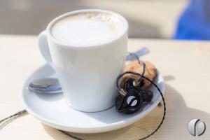 Cappuccino + rhines