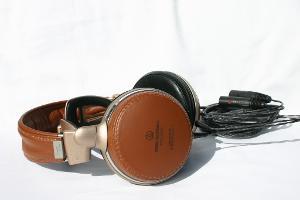 Audio Technica ATH-L3000