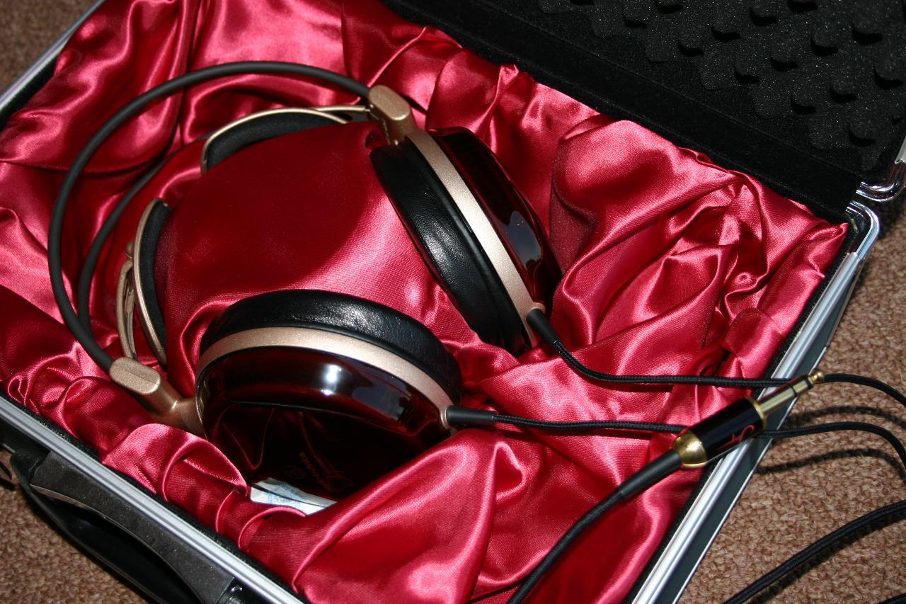 Audio Technica ATH-W2002