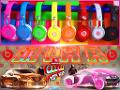 Dr Dre & David Guetta - mixr beats - photo manipulation pop art