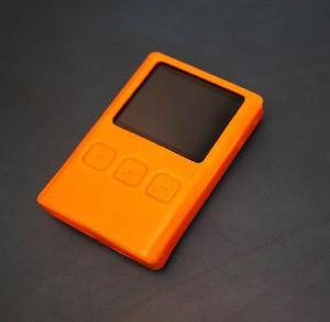 iBasso DX50&  DX90 Leather Case -Orange...