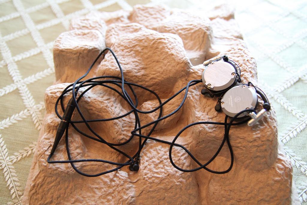 Audio Technica ATH-EM7