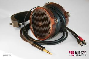 Stock shot from Audez'e Website. http://www.audeze.com
