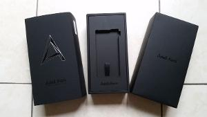 Sleeve, Outer Box and inner box of AK100 II   Astell & Kern AK100 II (new model)