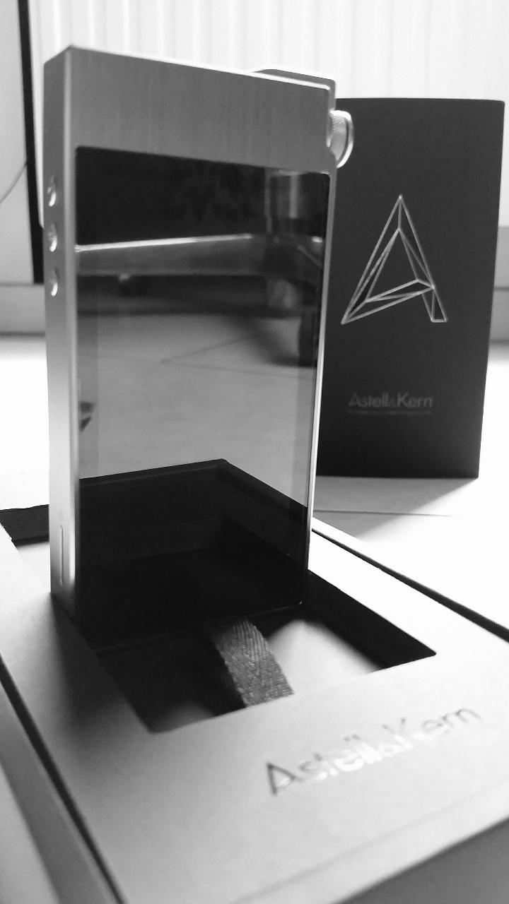 AK 100 II device<br />