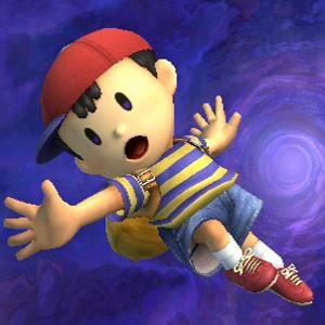 Ness is the best