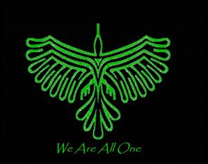 Genki bird green with saying.jpg