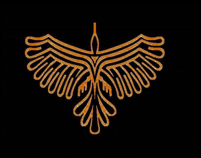Genki bird orange.jpg