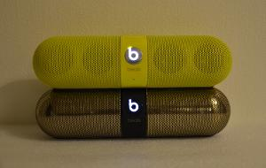 Beats Pill Bluetooth Wireless Speakers