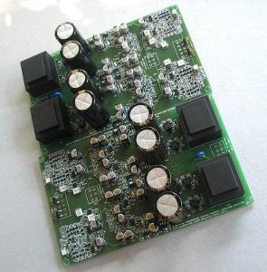 Dual Mono QRV08's from Sjostromaudio.com