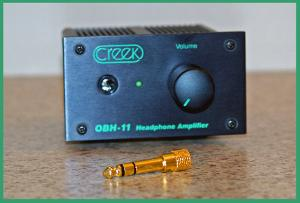 Creek OBH-11 SS Amplifier