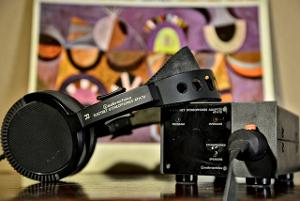 Audio-Technica ATH-70 Electret made by the same OEM as STAX.  Looking for information and...