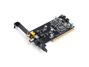 PCI digital card