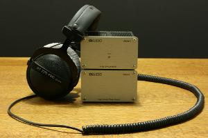 DT770, CI Audio VDA-1/Vac-1