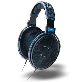 I am currently using the Sennheiser HD 600 headphones, which are one of my favorite full-size...