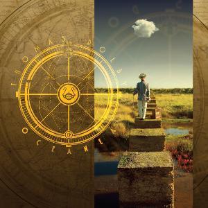 Oceanea EP - Thomas Dolby