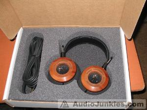 More Headphone assembly4
