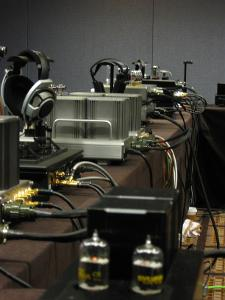 Woo Audio room photo 1