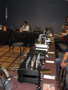 Woo Audio Room photo 2