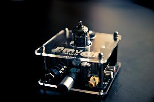 Bravo v2 tube amp