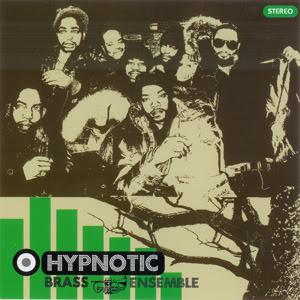 Hypnotic Brass Ensemble - 2007