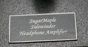 Mapletree Sugarmaple Sidewinder