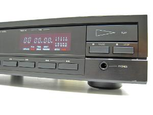 The CD Player :-)