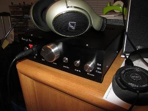 Audio GD FUN