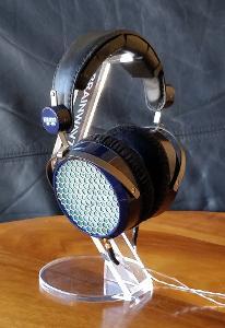 HE-400, headband and grill mod
