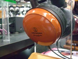 Audio Technica W1000X