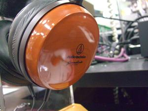 Audio Technica W1000X 2