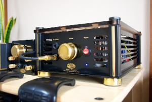 Audiovalve RKV Mark II 2