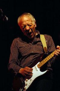 My favorite guitarist!