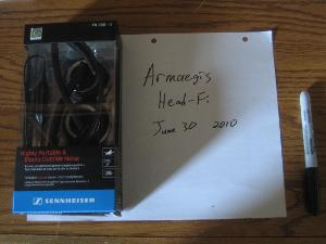 Sennheiser PX 200-ii  for sale/trade