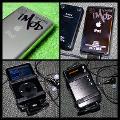 iPod video iMod. Fiio E17