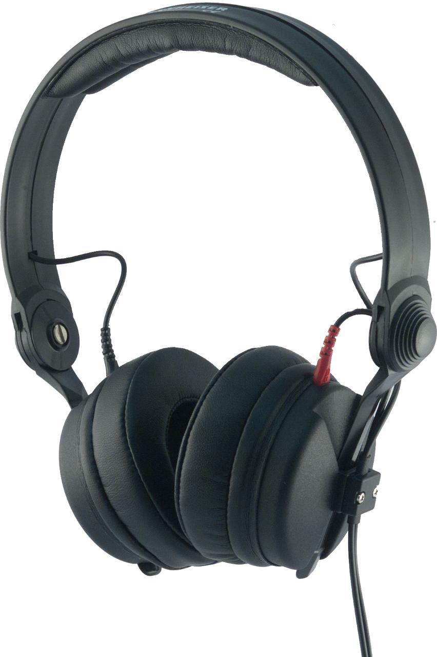for HD25 typeB Black