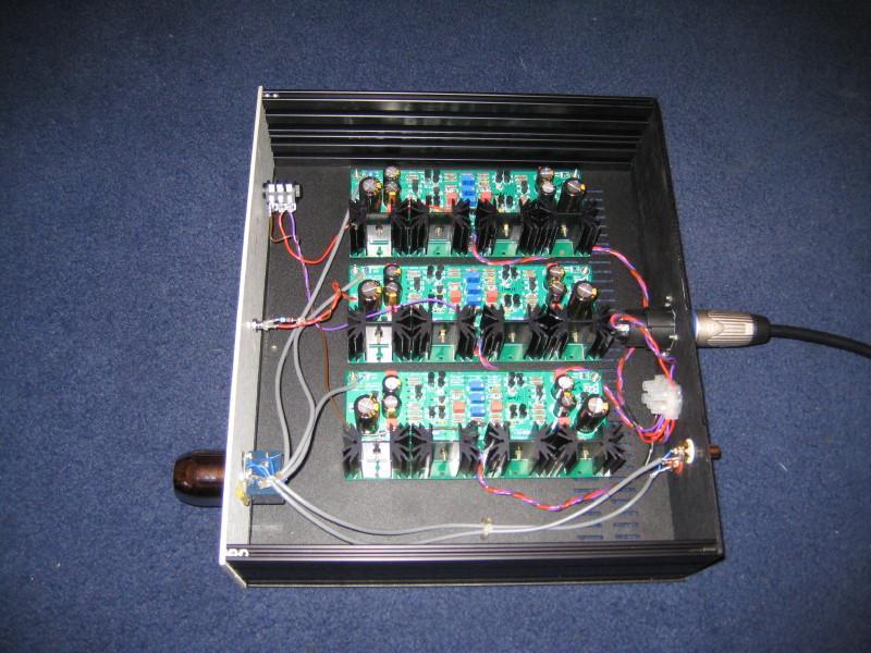 amp top