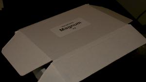 Magnum V3 Box (Top)