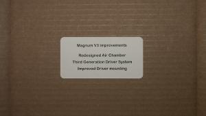 Magnum V3 Box Inside