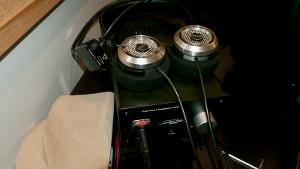 Sheer Audio HA-006++ Pico DAC Symphones Magnum V3