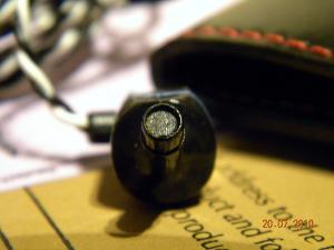 Fischer Audio DBA-02 Earphones IEMs FS