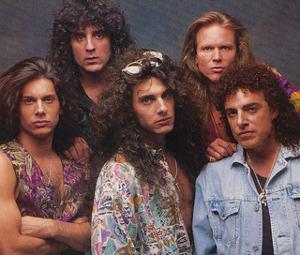 My Favorite band!!