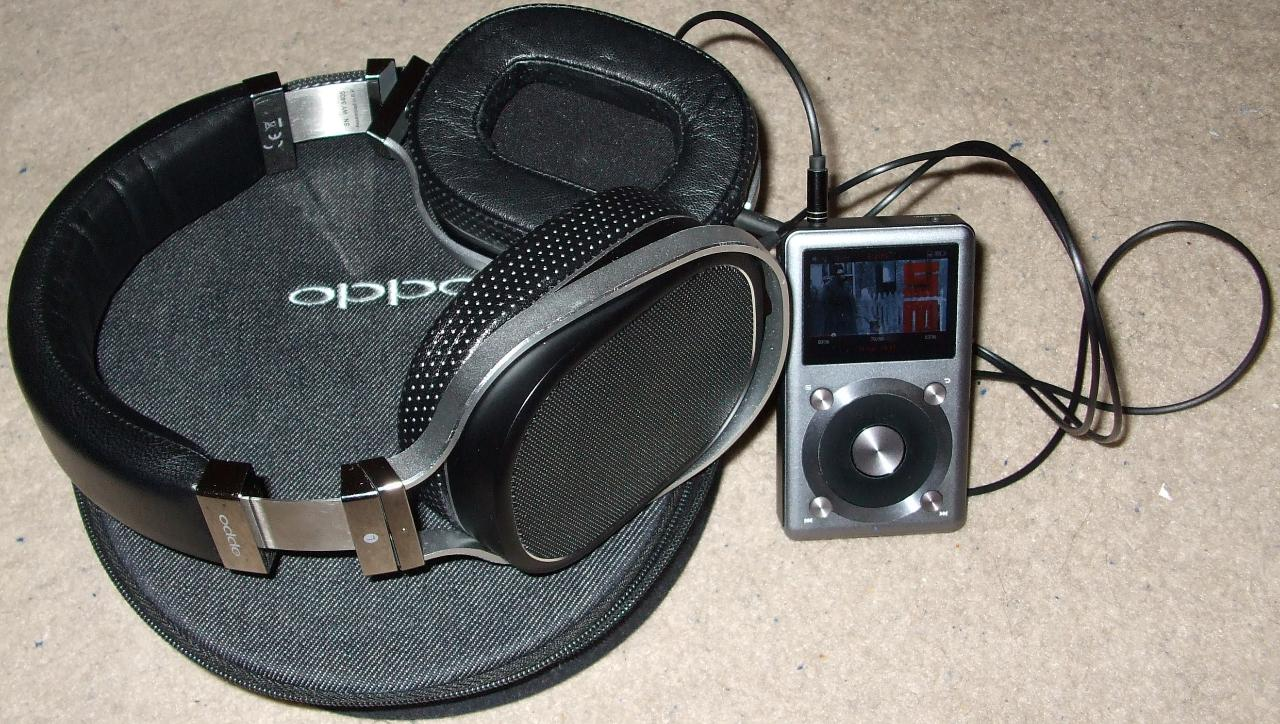Just got the Oppo PM-1 as part of the Jiffy Squid Loaner Program to listen to for a week.  My...