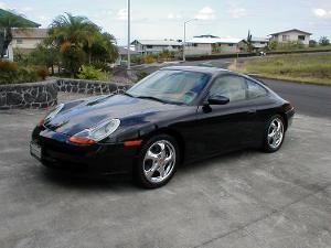 2005 911S